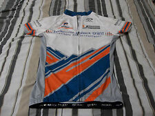 MIAMI DOLPHINS CYCLING CHALLENGE JERSEY WOMANS MEDIUM