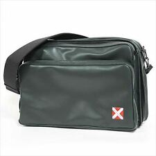 NEW Yoshida Bag LUGGAGE LABEL LINER SHOULDER BAG 951-09239 Black