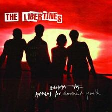 The Libertines - Anthems For Doomed Youth  DELUXE EDITION  CD NEU
