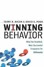 Winning Behavior : What the Smartest, Most Successful Companies Do...