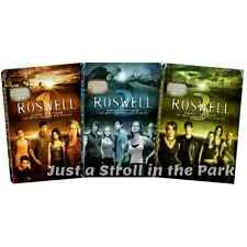 Roswell Complete TV Series Seasons 1 2 3 Box / DVD Set(s) Collection NEW!