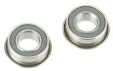 4x8x3mm Flanged Ceramic Ball Bearing - MF84 Ceramic Bearing