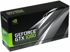 *NEW* Nvidia GeForce GTX 1080 FOUNDERS EDITION VIDEO GRAPHICS CARD - SHIPS TODAY