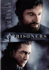 Prisoners (DVD), Good DVD, Melissa Leo, Terrance Howard, Maria Bello, Viola Davi