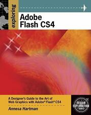 Exploring Adobe Flash CS4-ExLibrary