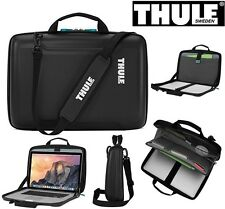 "Thule Gauntlet Apple 15"" MacBooK Pro Air + iPad Air 1 2 3 Carry Attaché Case 620"