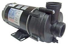 Hot Tub Pump - Vico Balboa Ultima, Ultra Jet, 1.5HP SPL ,  1 Speed, 115Volts