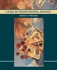 Wiley Series in Finance: Cases in International Finance 12 by Harvey A....