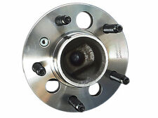 WHEEL BEARING AND HUB ASSEMBLY FRONT SUPER AUTO 515021
