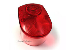 Taillight Tail Light Stop lens for Honda ST50 Dax ST70 K3 CT70 H PC50 CF50 CF70