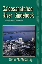 Caloosahatchee River Guidebook, McCarthy, Kevin M, New Books