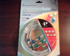 Pailiccs HomeTheatre Master Cables for Home enterainment HTM-C50 Video Audio