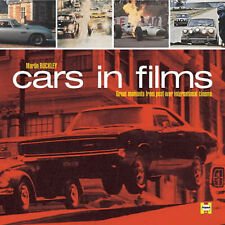 Cars in Films: Great Moments from Post-war International Cinema by Martin...