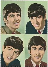 THE BEATLES, 1000 VINTAGE, RARE, POSTCARDS!
