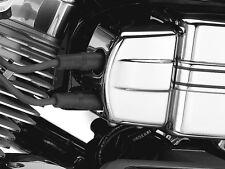Copertura Cover Copri Bobina Cromato Originale Harley Davidson Dyna Fat Bob FDB