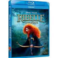 Disney *** RIBELLE - The Brave (2 Blu-ray) *** sigillato