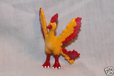 NEW OUT OF PACKAGE POKEMON POCKET MONSTERS MOLTRES AULDEY TOMY FIGURE PVC JAPAN