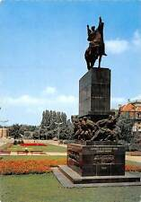 Serbia Monument of the liberators of Nis, Statue