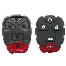 20 PCS Replacement 5 Buttons( 3+2 ) Pad For GM 22733524 (Fits: 2008 Malibu)