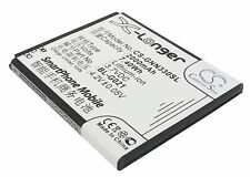 3.7V battery for GIONEE GN330 GN777 Li-ion NEW