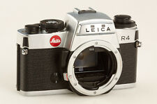 Leica R 4 chrome // 22789,88