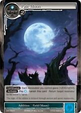 Force of Will - Pale Moon CMF-049 R x4 *The Crimson Moon's Fairy Tale*
