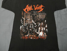 ANAL VOMIT - GATHERINGS OF THE PUTRID DEMONS,  SMALL T-SHIRT