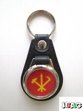 PORTE CLES KEY RINGS DPRK NORTH KOREA