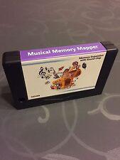 MSX MEMORY MAPPER 1024KB