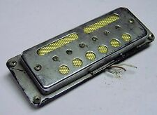 1960s Teisco Gold Foil Pickup MIJ Japan Decca Kingston Vintage 1966 1967 Cooder