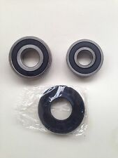 LG Washer Dryer Combo Drum Shaft Seal Bearing Kit WD14030RD WD14030RD6 WD14800RD