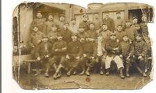 "poilus,zouaves ,soldats ,mitlitaires ...="" bernay 1910"