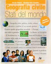 A28 Geografia civile Stati del mondo Ed. Archimede