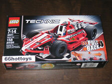 LEGO 42011 Technic Race Car NEW