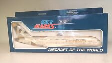 Skymarks 1:200 Airbus A380 Etihad A6-APA a plastic snap fit model (with gear)