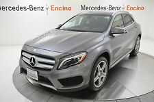 Mercedes-Benz : Other GLA250 AWD