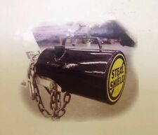 Steal Shield ~ Ultimate Trailer Security Device ~ Lock It and Leave It