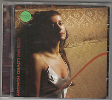 ADDIE BRIK - loved hungry CD
