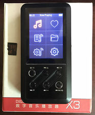 Fiio X3 1st Generation MP3 Player (Pre-Owned) Good Condition