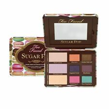 Too Faced SUGAR POP Sugary Sweet Eye Shadow Palette NIB