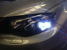 T10 SMD 3W super white LED for subaru Impreza WRX,STi,RS parking lights