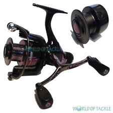 Grandeslam Advanced Float 3000 Double Handle 5BB Spare Spool Fishing Reel Tackle