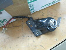 Honda CB750 CB450 K1 K0 Recessed Main Ignition Switch & Bracket w/ Key T6927
