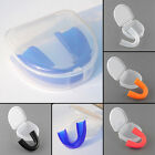 2Fit MouthGuard GumShield Grinding TeethProtect Boxing MMA Basketball Sports