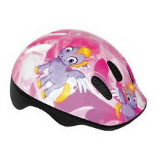 Kids childrens Boys Girls  Cycle Bike Scooter  Sfety Crash Helmet  PONY