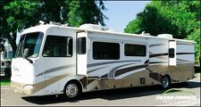 2004 TIFFIN PHAETON 40' 330HP DIESEL 2 SLIDE LUXURY RV MOTORHOME - SLEEPS 4 -