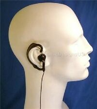 Ear Bud Headset for Midland ALAN 95 654 NT3VP T75 CXT280 250 240 G300 227 NAUTIC