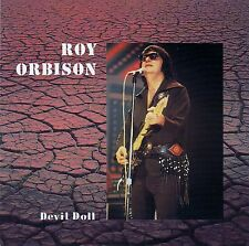 ROY ORBISON : DEVIL DOLL / CD (GREEN LINE RECORDS SUN CD 504)