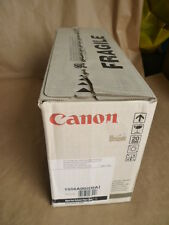 Canon 1556A002BA , FX-2 BLACK TONER GENUINE