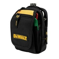DeWalt DG5104 Accessory Accessories Tool Belt Clip Pouch Holster Holder Zippered